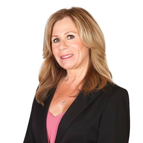 Lisa Kayvan